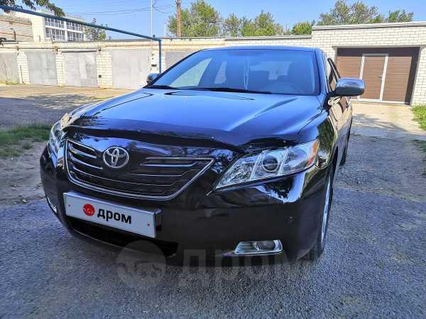 Toyota Camry, 2008 год, 820 000 руб.