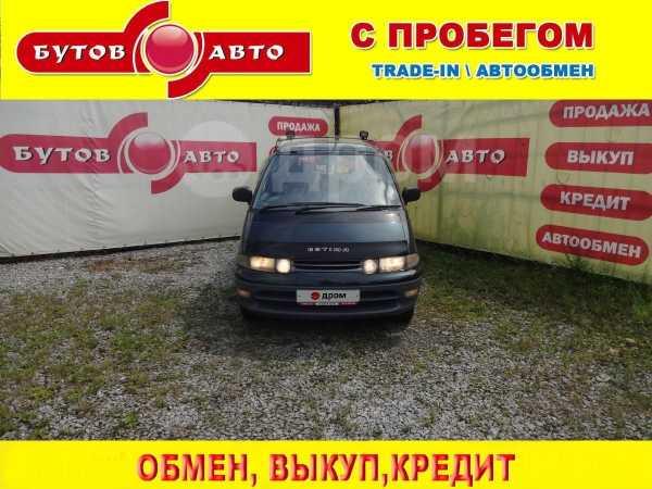 Toyota Estima Lucida, 1995 год, 259 000 руб.