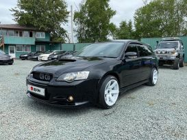 Артём Subaru Legacy 2007