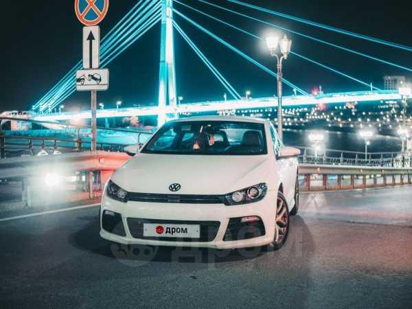 Volkswagen Scirocco, 2012 год, 830 000 руб.