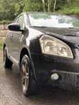 Nissan Qashqai, 2008 год, 568 000 руб.