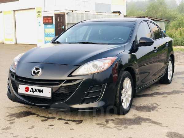 Mazda Mazda3, 2010 год, 409 000 руб.