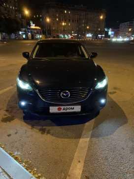 Красноярск Mazda6 2018