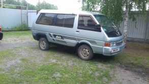 Шадринск Largo 1987
