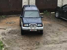 Комсомольск-на-Амуре Suzuki Escudo 1995