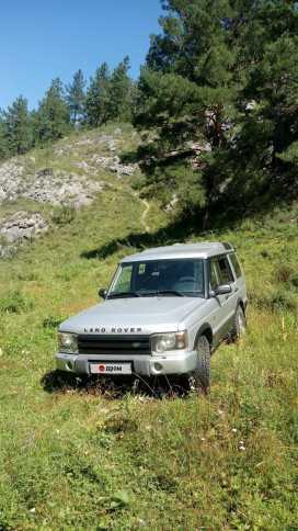 Сургут Discovery 2004