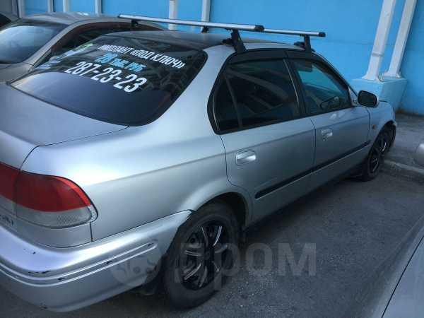 Honda Integra SJ, 1998 год, 110 000 руб.