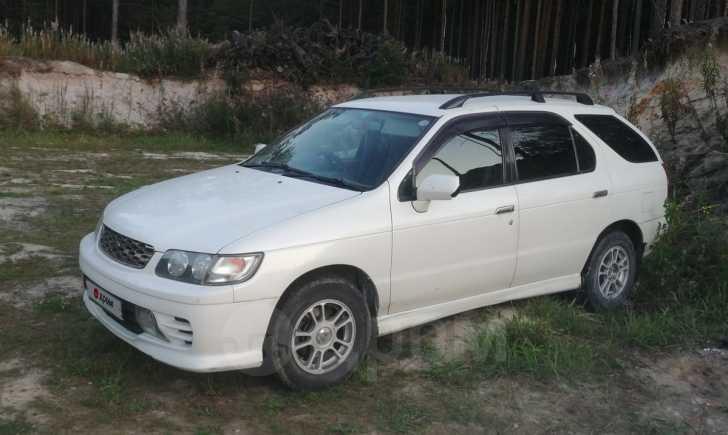 Nissan R'nessa, 2000 год, 285 000 руб.