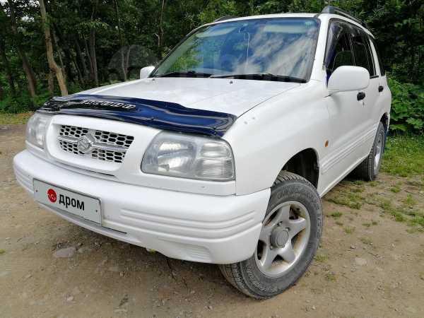 Suzuki Escudo, 1997 год, 420 000 руб.