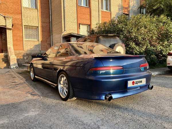 Toyota Soarer, 1995 год, 399 000 руб.