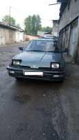 Honda Integra, 1988 год, 105 000 руб.