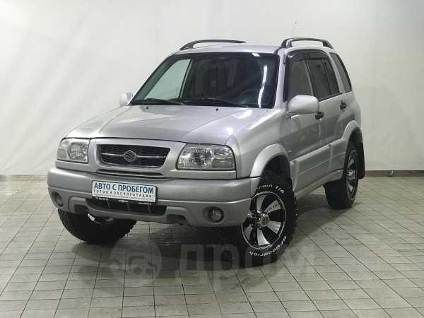 Suzuki Grand Vitara, 2004 год, 470 000 руб.