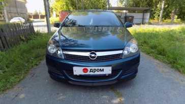 Ханты-Мансийск Astra GTC 2007