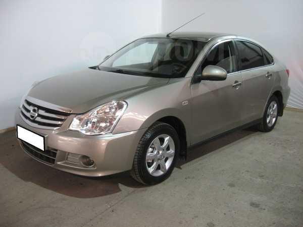 Nissan Almera, 2014 год, 468 000 руб.