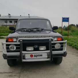 Мильково 4x4 2121 Нива 2013