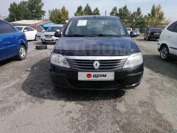 Renault Logan, 2013 год, 327 000 руб.