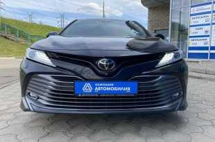 Ярославль Camry 2018