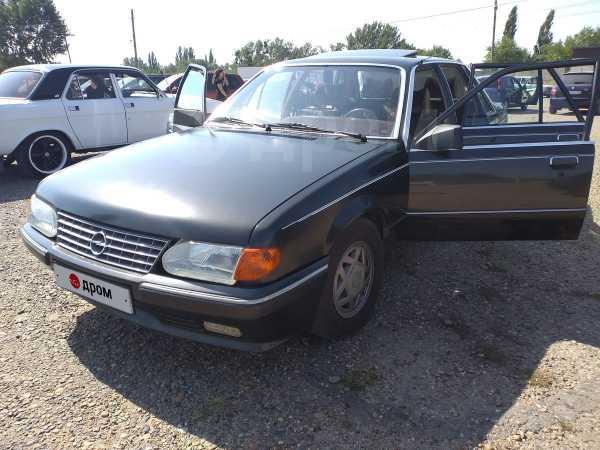 Opel Senator, 1986 год, 100 000 руб.