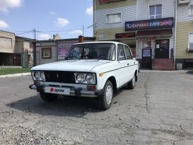 Барнаул 2106 1989