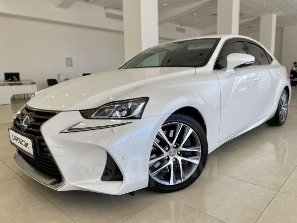 Lexus IS300, 2018 год, 2 050 000 руб.