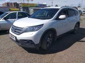 Казань CR-V 2014