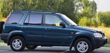 Ульяновск CR-V 1998