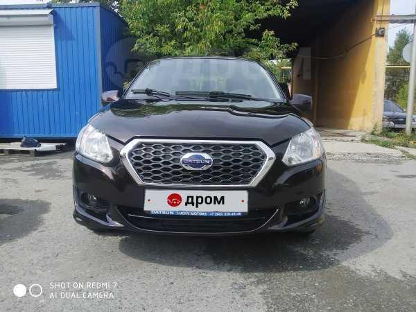 Datsun on-DO, 2017 год, 400 000 руб.