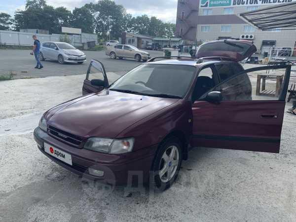 Toyota Caldina, 1994 год, 162 000 руб.