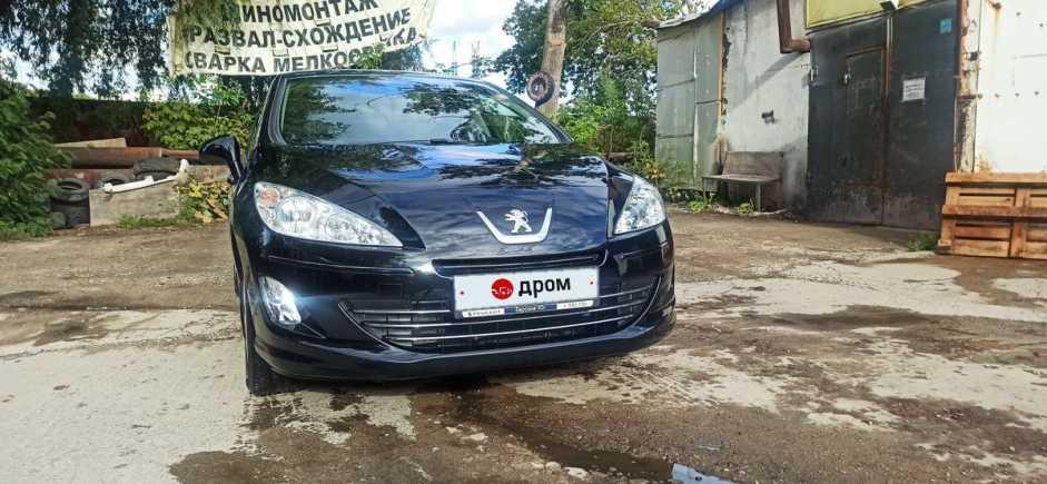 Peugeot 408, 2014 год, 500 000 руб.
