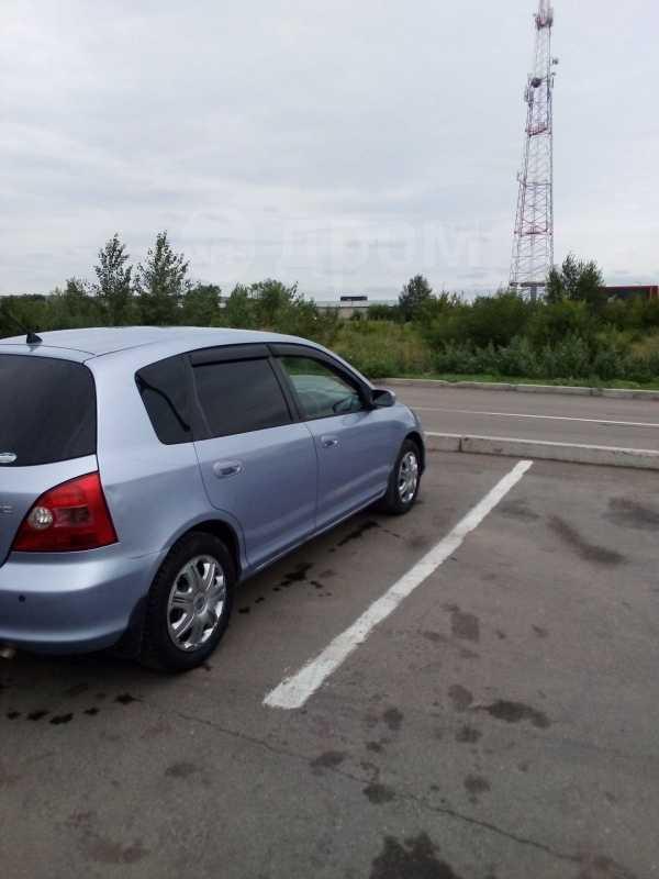 Honda Civic, 2000 год, 263 000 руб.