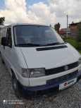 Volkswagen Transporter, 1996 год, 365 000 руб.