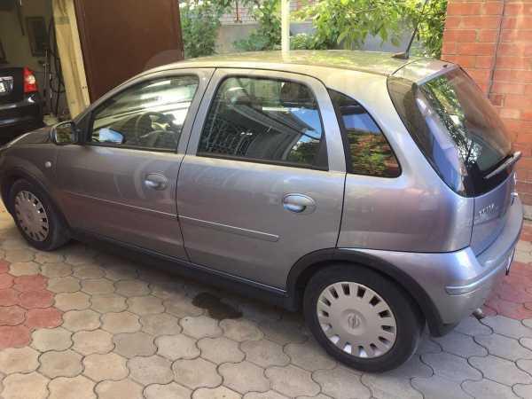 Opel Corsa, 2005 год, 190 000 руб.
