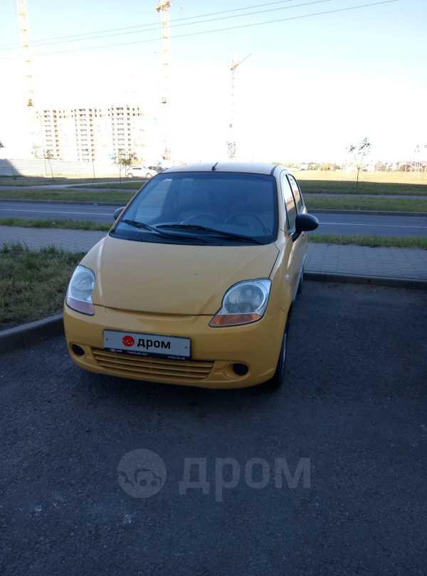 Chevrolet Spark, 2009 год, 200 000 руб.