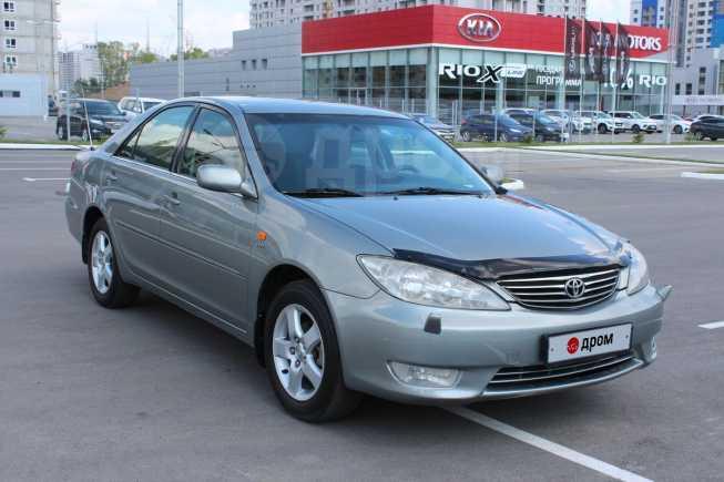 Toyota Camry, 2005 год, 527 000 руб.