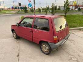 Красноярск 1111 Ока 2003