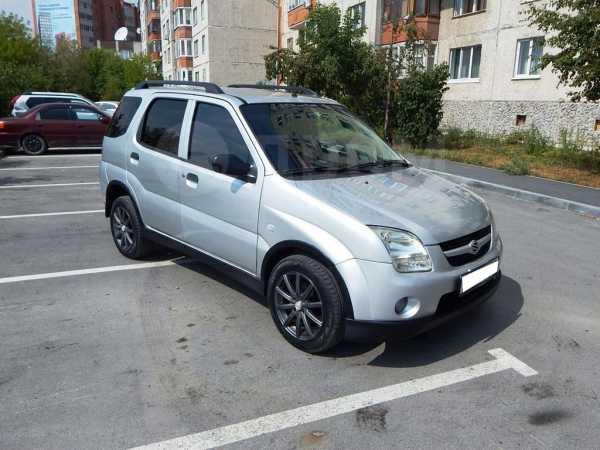 Suzuki Ignis, 2006 год, 275 000 руб.