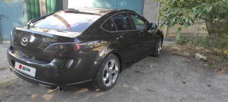 Севастополь Mazda6 2008