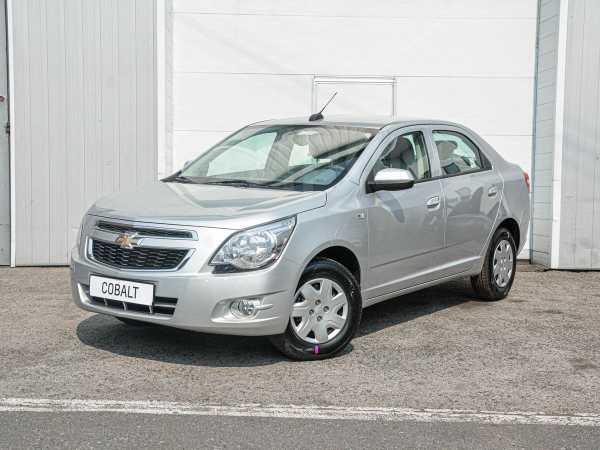 Chevrolet Cobalt, 2020 год, 849 900 руб.
