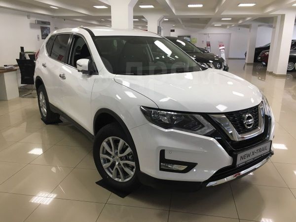 Nissan X-Trail, 2020 год, 2 084 000 руб.
