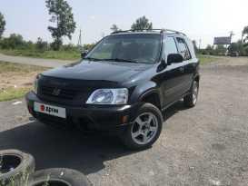 Черногорск CR-V 1998