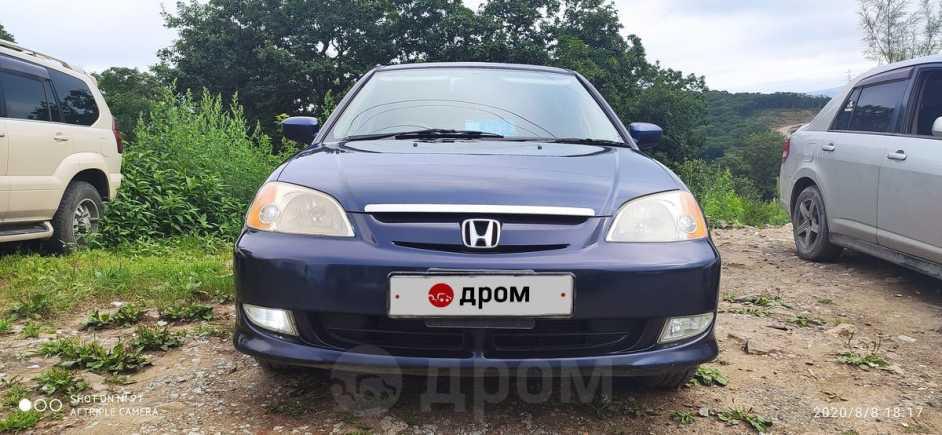 Honda Civic Ferio, 2000 год, 151 000 руб.