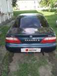 Nissan Presea, 1997 год, 140 000 руб.