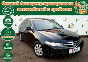 Омск Accord 2006