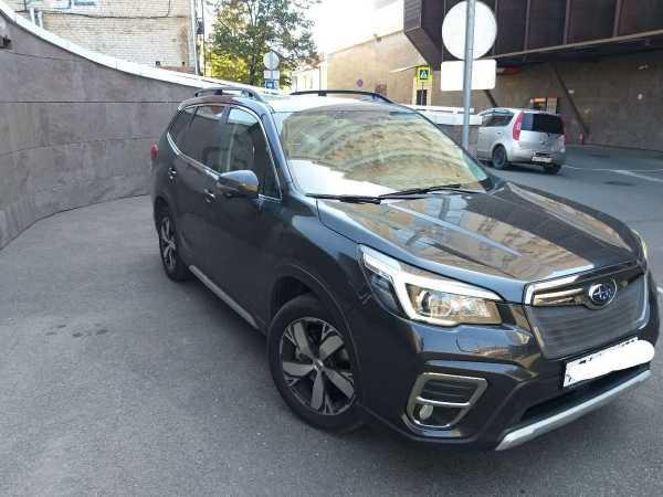 Subaru Forester, 2019 год, 2 600 000 руб.