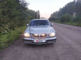 Балахта 31105 Волга 2004