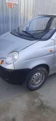 Daewoo Matiz, 2012 год, 90 000 руб.