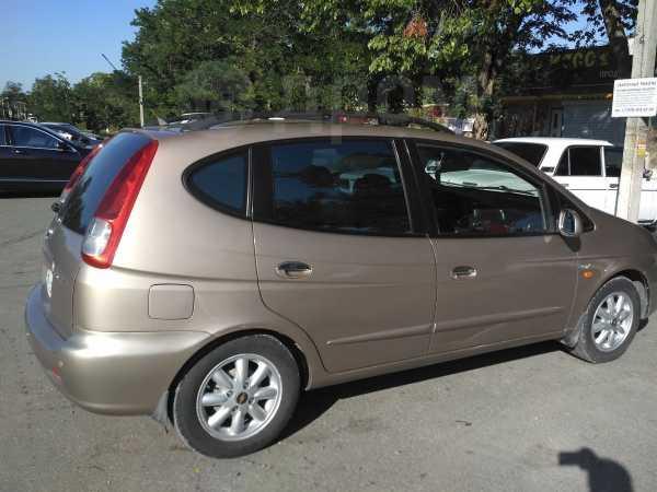 Chevrolet Tacuma, 2005 год, 260 000 руб.