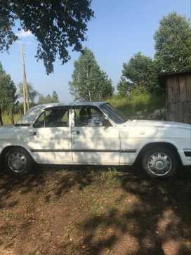 Тальменка 3110 Волга 2000