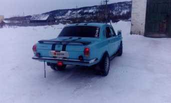 Палатка 24 Волга 1988
