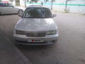 Омск Nissan Sunny 2002